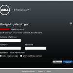 Centreon : Monitoring de serveurs DELL (ESX)