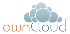 logo Owncloud 4.5.4