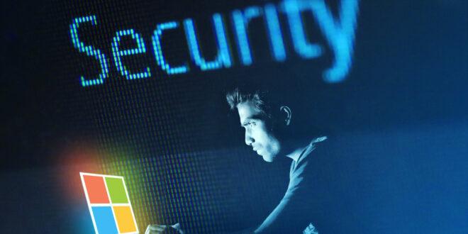 Windows security logo